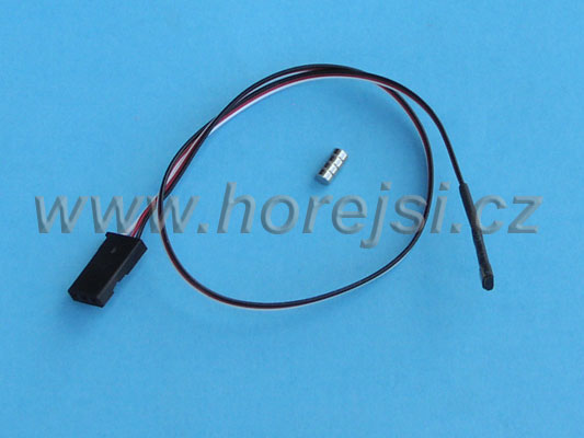 E-logger sonda otáčkoměru mag.