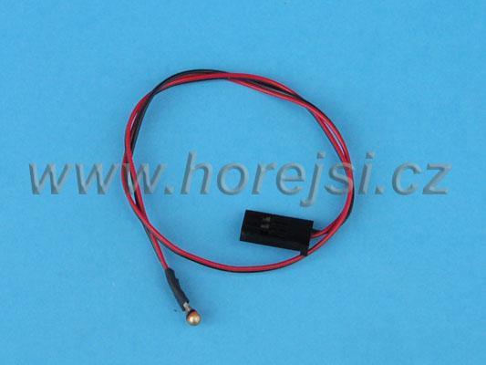 E-logger teplotní sonda mikro