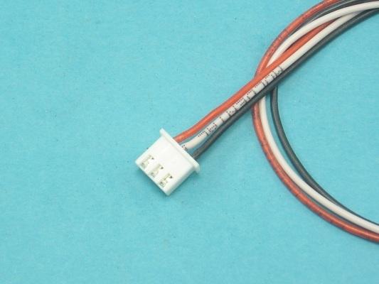 Konektor JST-XH 2S dutinky