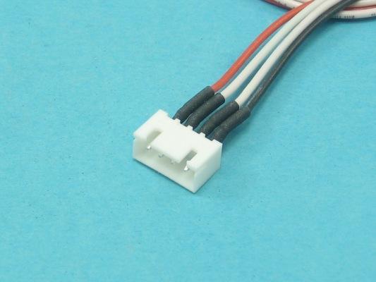 Konektor JST-XH 3S kolíky