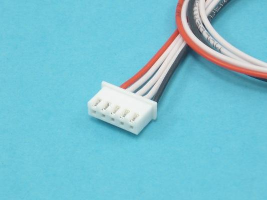 Konektor JST-XH 4S dutinky