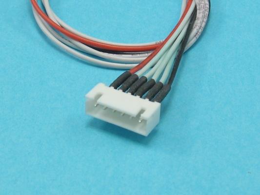 Konektor JST-XH 5S kolíky