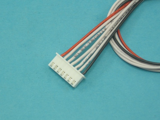 Konektor JST-XH 6S dutinky