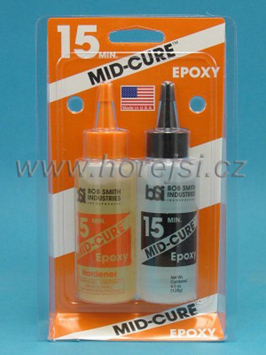 Mid-Cure 15 min Epoxy