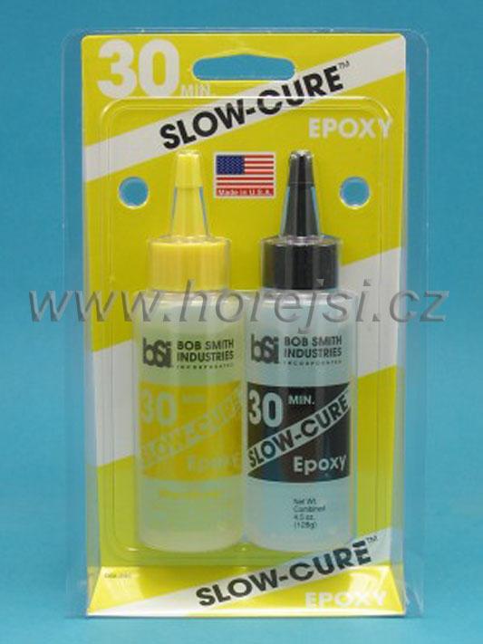 Slow-Cure 30 min Epoxy