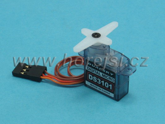 Servo Dualsky DS 3101 5g digital