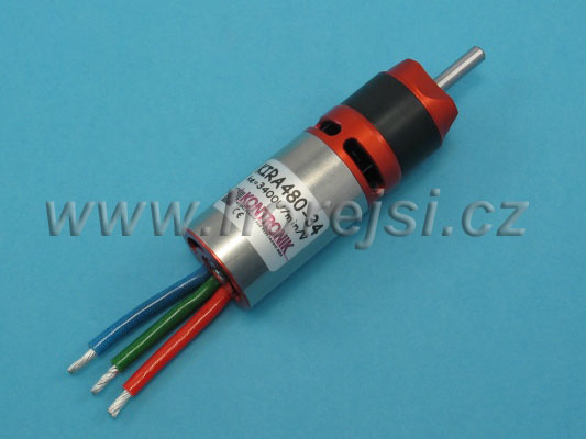 Kontronik KIRA 480-34/5,2