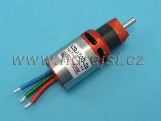 Kontronik KIRA 500-26/6,7