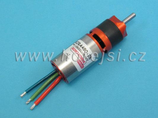 Kontronik KIRA 480-26/5,2