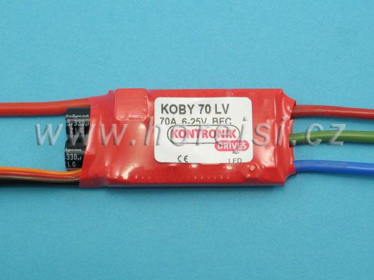 Kontronik KOBY 70 LV