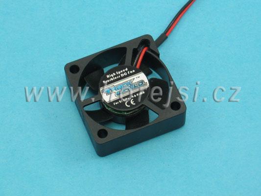 Ventilátor High Speed 30 mm pro TF
