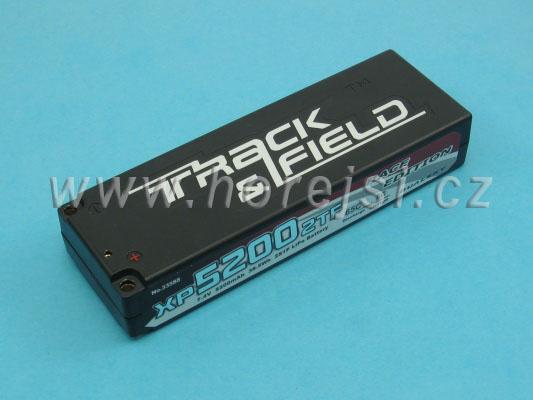 Akku LiPol Xpower 5200-2S TF-RE