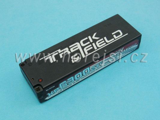 Akku LiPol Xpower 6300-2S TF-RE