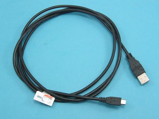 Kabel USB mikro