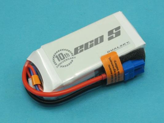 Akku LiPol XPower 1300-3S ECO 25C