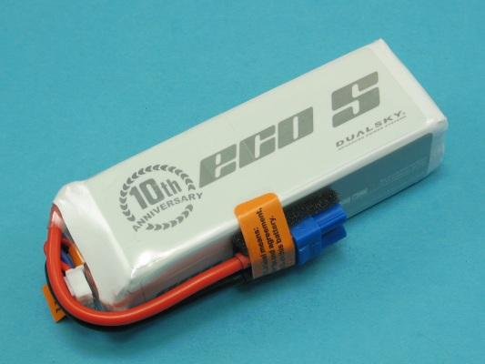 Akku LiPol XPower 2700-3S ECO 25C