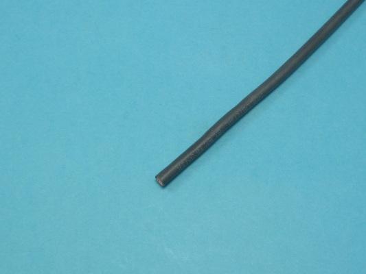 Kabel SIL 6,0 černý