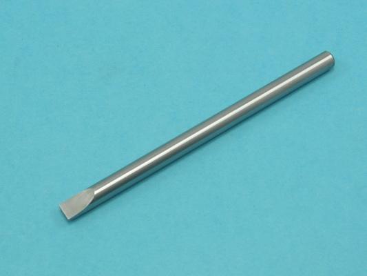 Dřík plochý šroubovák 5,8mm