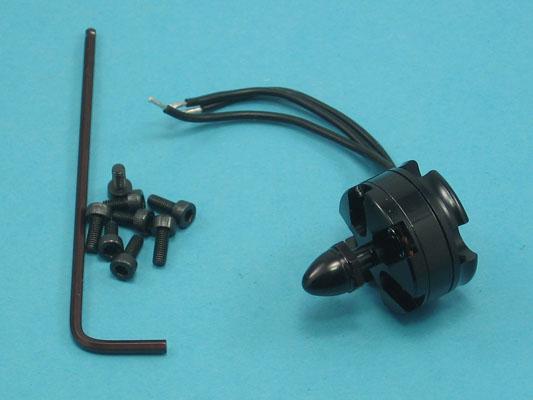 Motor MT2204/2300 CCW