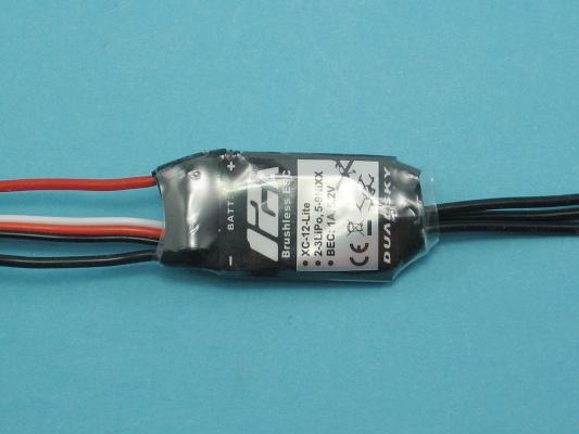 Reg. Xcontroller XC12-L (12A)