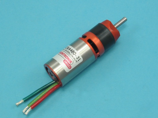 Kontronik KIRA 480-31/5,2