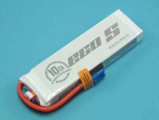 Akku LiPol XPower 3200-3S ECO 25C