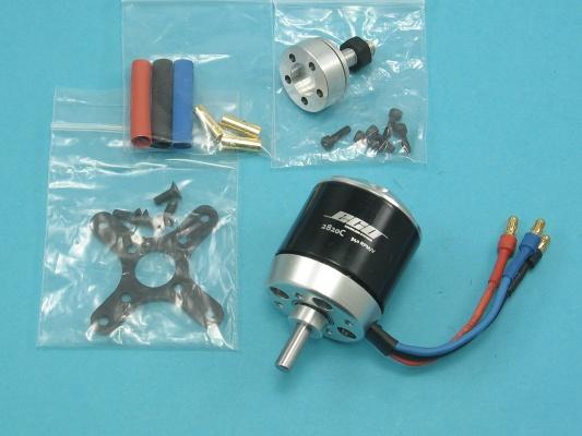 Motor Dualsky ECO 2820C-1120