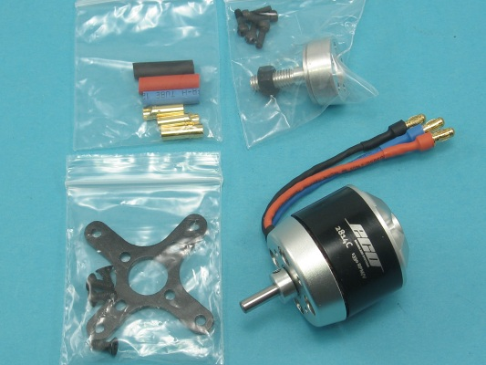 Motor Dualsky ECO 2814C-1330