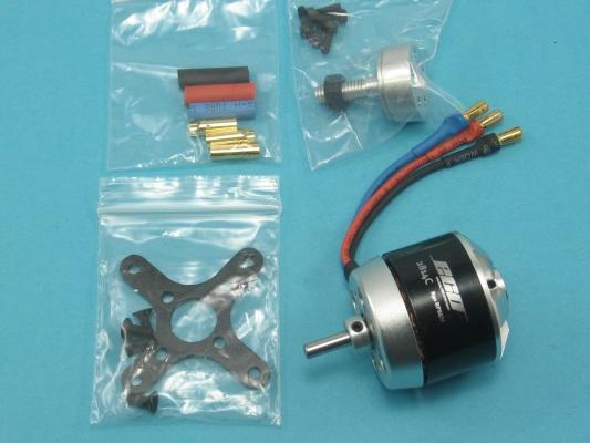 Motor Dualsky ECO 2814C-890
