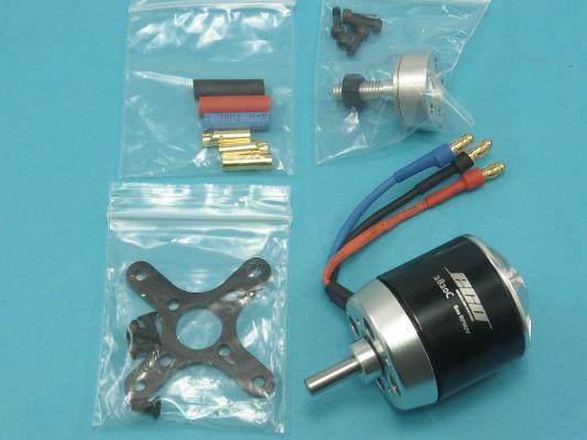 Motor Dualsky ECO 2820C-800