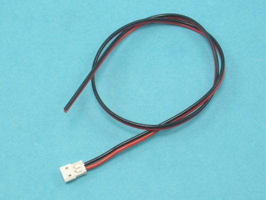 Konektor ZH-2 kolíky