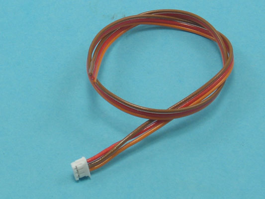Konektor ZH-3 dutinky