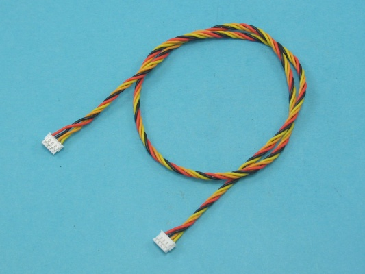Kabel GPS pro Vector