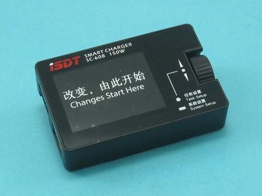 Nabíječ ISDT SC-608 150W