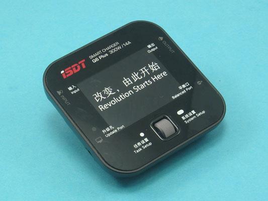 Nabíječ ISDT Q6 300W