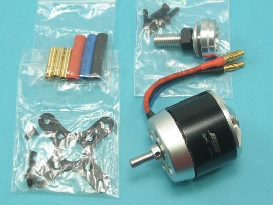 Motor Dualsky ECO 3520C-840