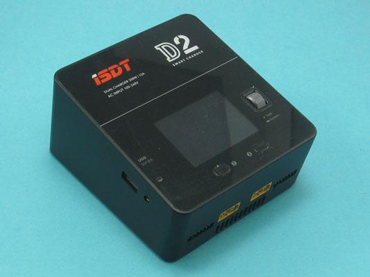 Nabíječ ISDT D2 - 200W