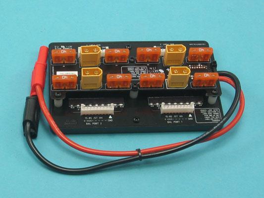 Deska MPA-4PXT60 paralel