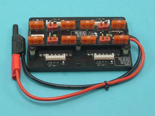 Deska MPA-4PDNS paralel