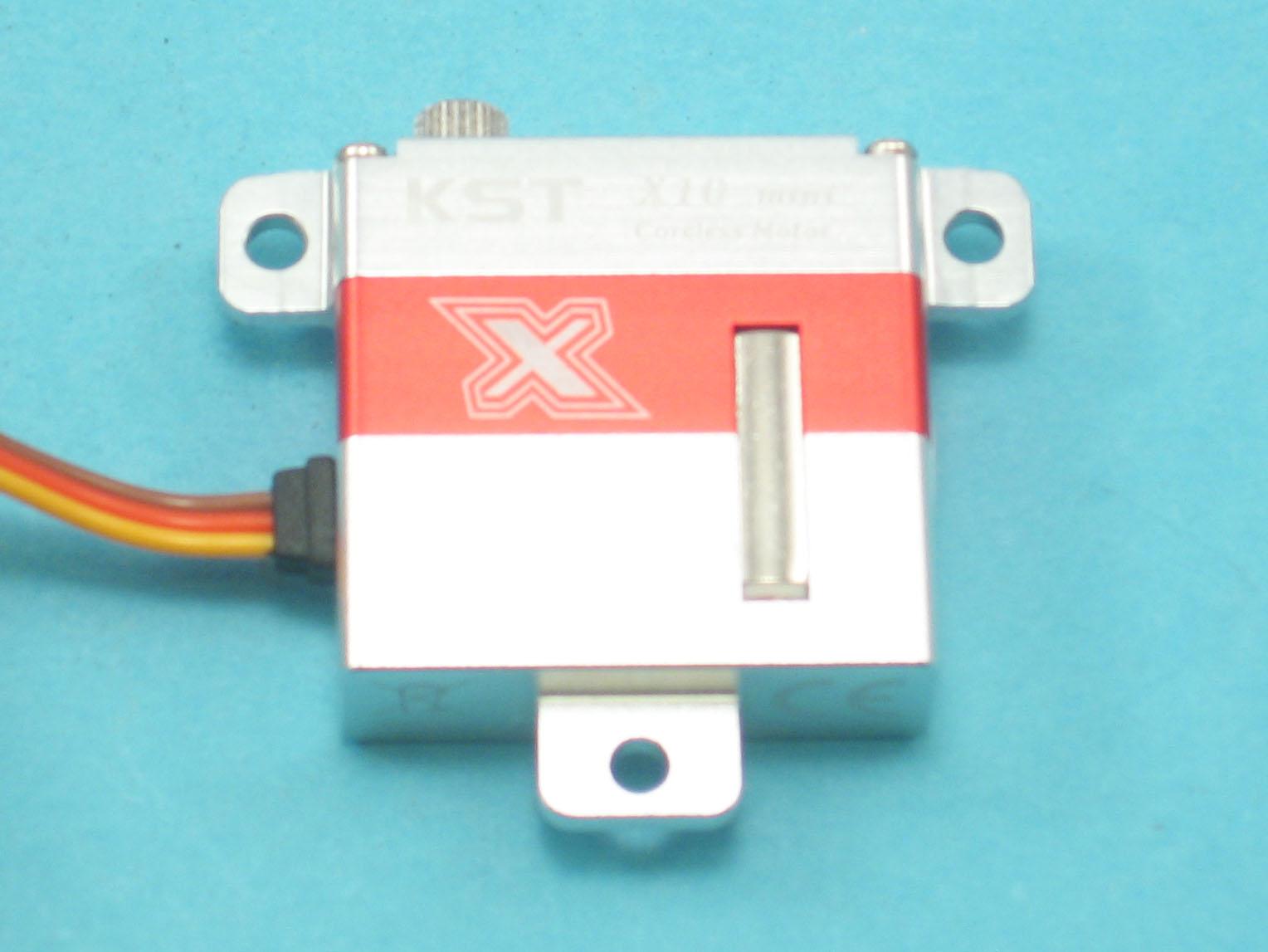 Servo KST X10mini