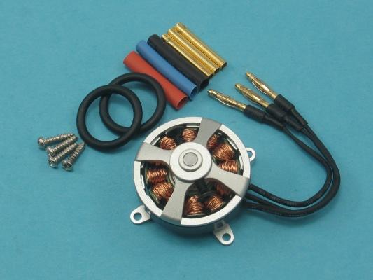 Dualsky ECO 2304C-1850 V2
