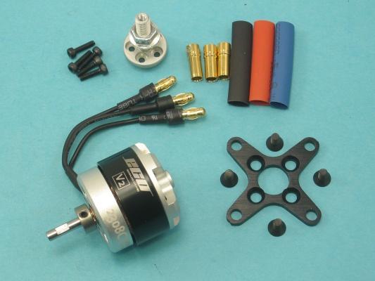 Dualsky ECO 2308C-1800 V2