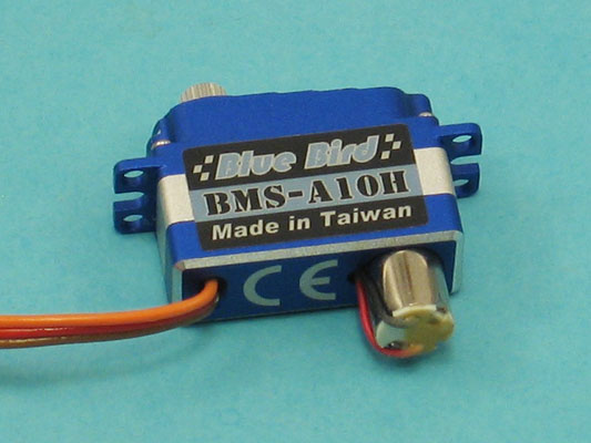 Servo Blue Bird BMS-A10H