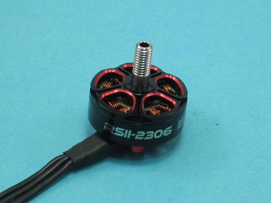 Motor RS II 2306/2400 CW