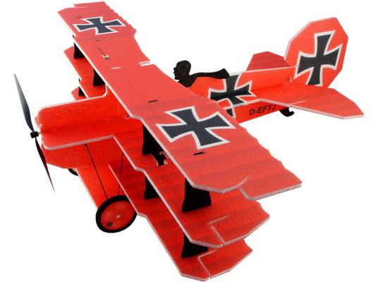 Lil Fokker Red Baron