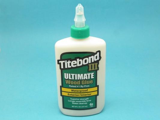 Titebond III Ultimate 237ml